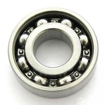1.25 Inch | 31.75 Millimeter x 2.25 Inch | 57.15 Millimeter x 0.5 Inch | 12.7 Millimeter  CONSOLIDATED BEARING R-20-ZZ P/6  Precision Ball Bearings