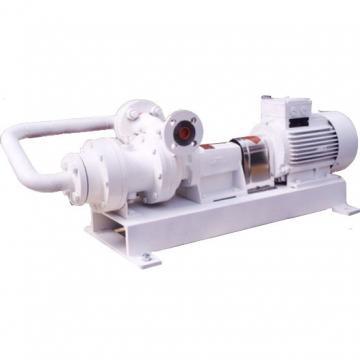 SUMITOMO QT62-125-A Medium-pressure Gear Pump