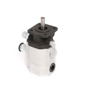 SUMITOMO QTM31-31.5F-2.2-3R-380-S1431-E Double Gear Pump