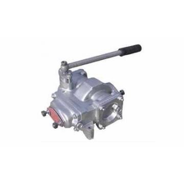 SUMITOMO QT31-31.5-A Low Pressure Gear Pump